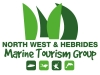 Northwest and Hebrides Marine Tourism Logo